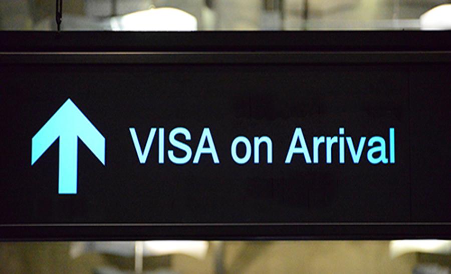 Bali Arrival Visa 2015 – Arrival Procedures