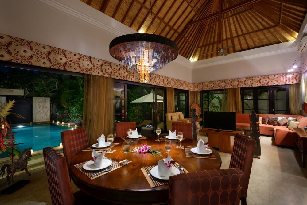 Villa Amman Bali Villas