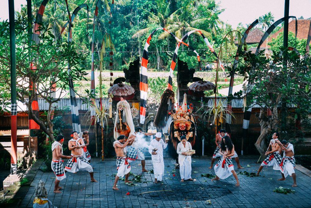 Trip Advisor Travellers' Choice Award 2017  Bali…… numero uno!