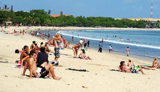 Bali Tourism Numbers