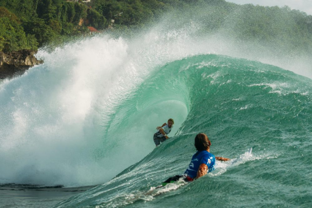 Five Unbeatable Bali Surf Breaks