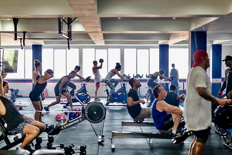 Bali Insider Profile: Where Are The Best Gyms In Bali