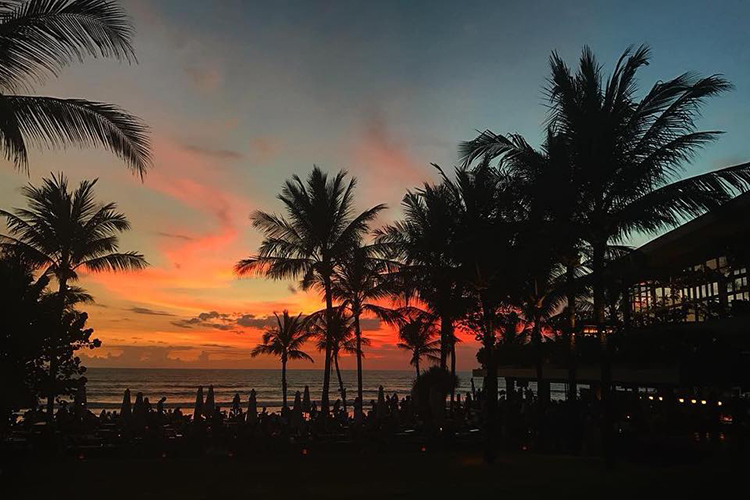 Bali's Best Spots To Watch The Sun Go Down