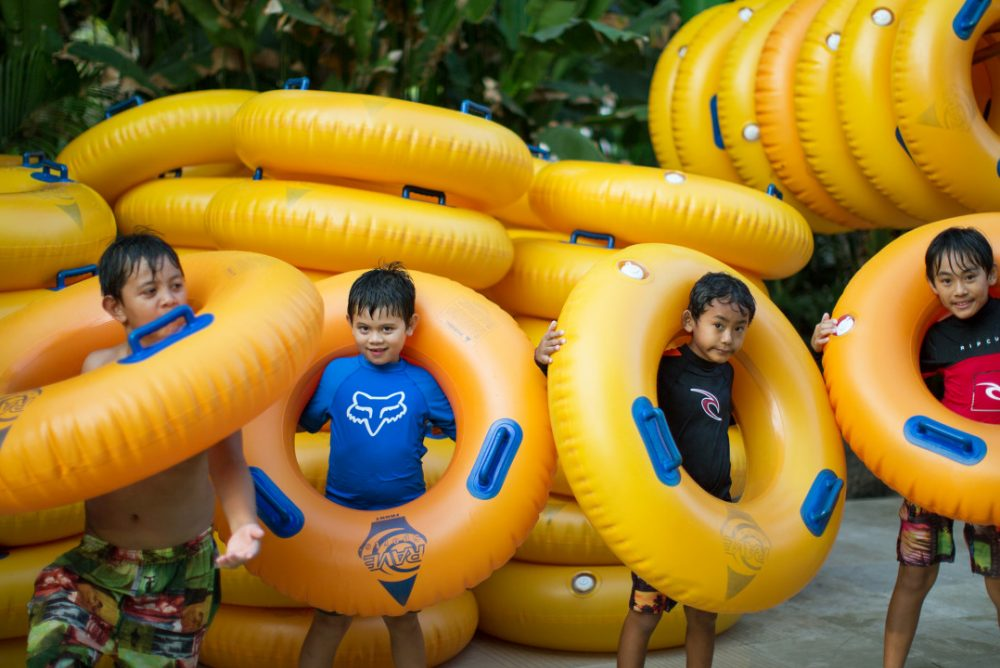 11 Epic Bali Activities for Kids of All Sizes