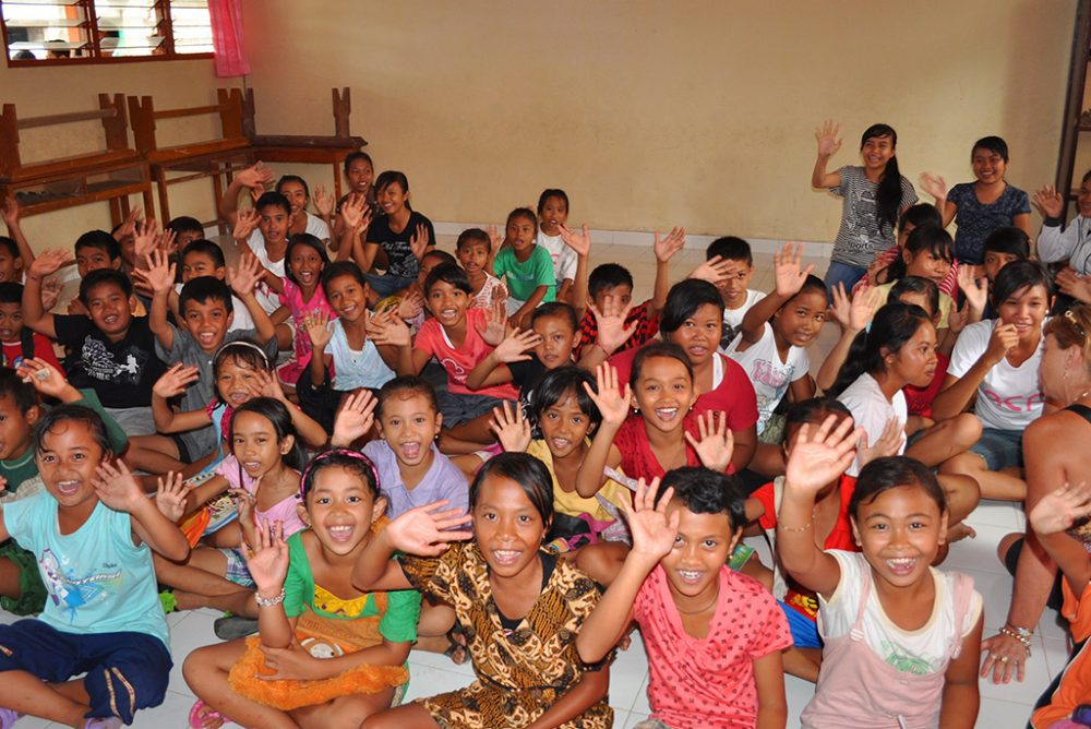 Bali's Most Trusted Charities – Ways to Give Back When You're on Holiday