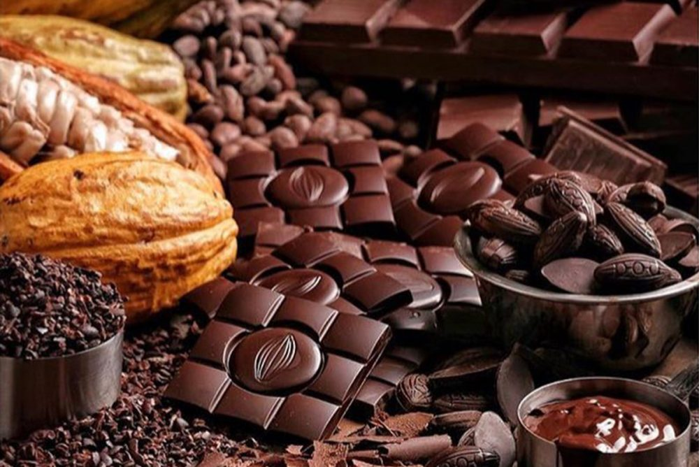 Bali: The Island Of Artisanal Chocolate
