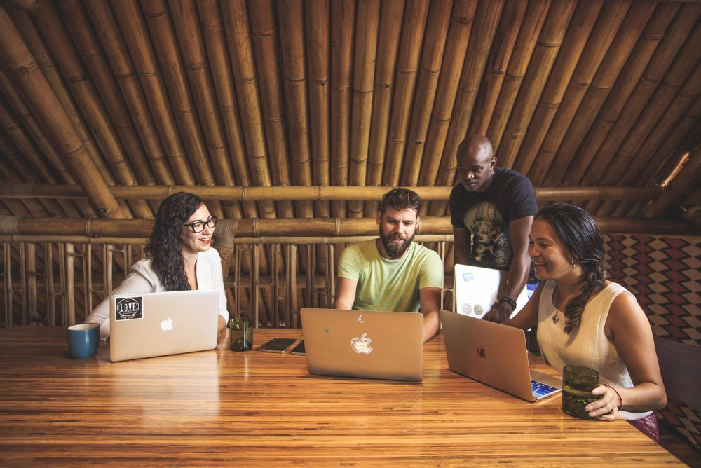 Bali's Best Coworking Spaces
