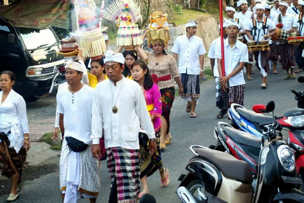 Understanding Bali's Social Etiquette